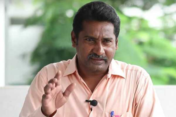 sexual-complaint-on-environmental-activist-mugilan