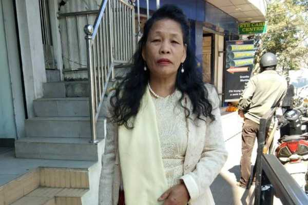 mizoram-s-first-woman-lok-sabha-poll-candidate
