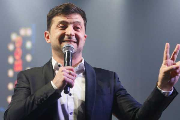 ukraine-presidential-elections-sees-comedian-as-frontrunner