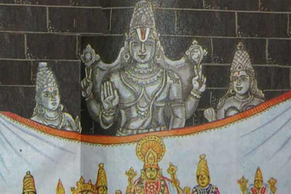 thaathireeswarar-kovil