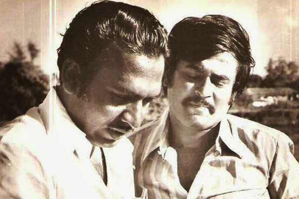 director-mahendran-life-history