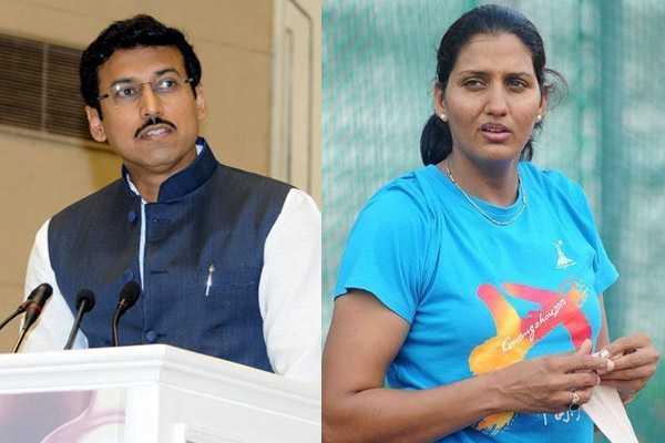 rajyawardhan-rathore-vs-krishna-punia-in-jaipur-rural