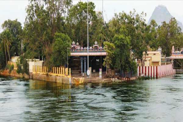 bhavani-sangameswarar-temple