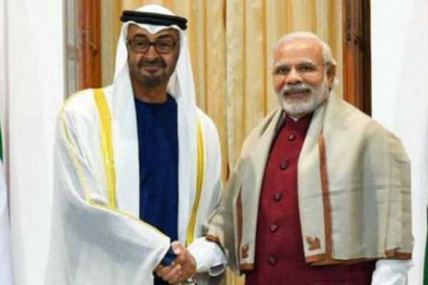 uae-has-conferred-its-highest-civilian-honour-on-prime-minister-narendra-modi