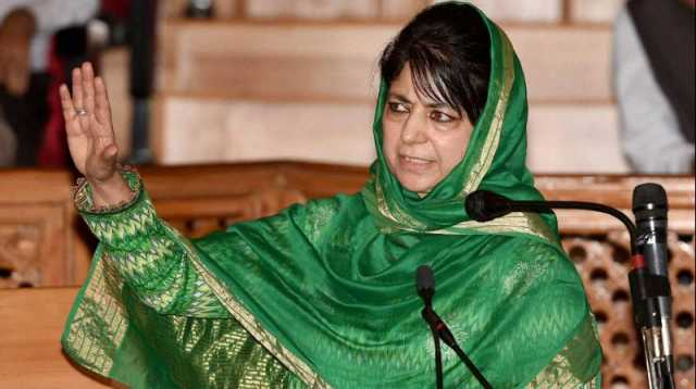 kashmir-will-turn-into-palestine-if-article-370-is-abolished-says-mehbooba-mufti