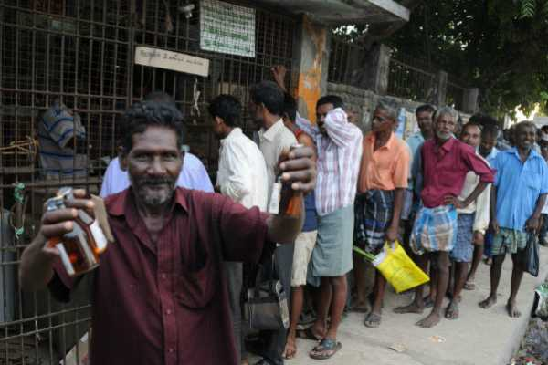 tasmac-shops-will-be-closed-in-tamil-nadu-for-4-days-due-to-parliamentary-elections-and-assembly-elections