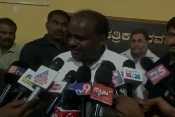election-commission-it-department-harassing-me-my-family-h-d-kumaraswamy