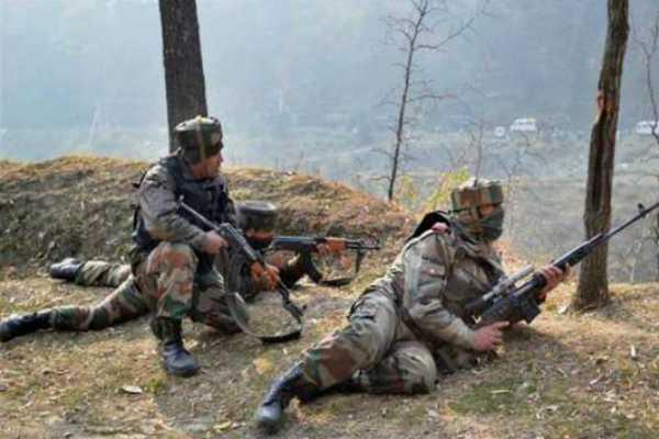 jammu-and-kashmir-pakistan-violates-ceasefire-in-nowshera-sector-of-rajouri-district