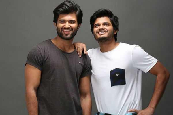 vijay-deverakonda-brother-became-a-hero