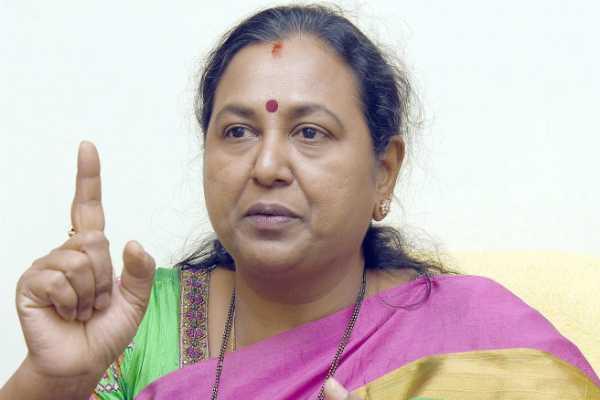 premalatha-vijayakanth-election-campaign-at-kovilpatti