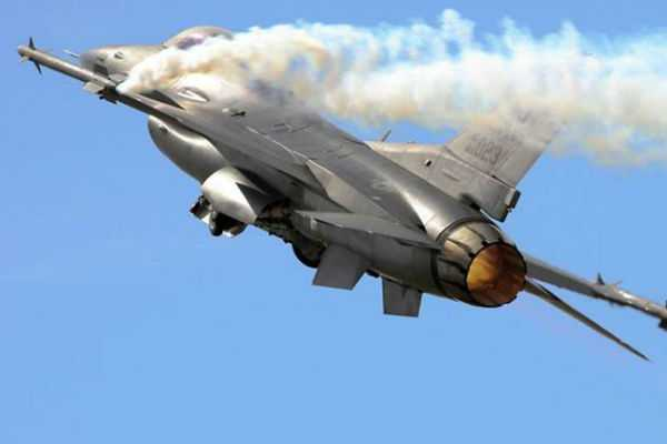 iaf-reiterates-it-has-irrefutable-evidence-that-abhinandan-s-mig-21-bison-shot-down-pak-s-f-16