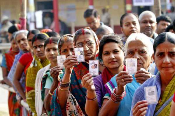 polling-commenced-in-91-mp-constituencies