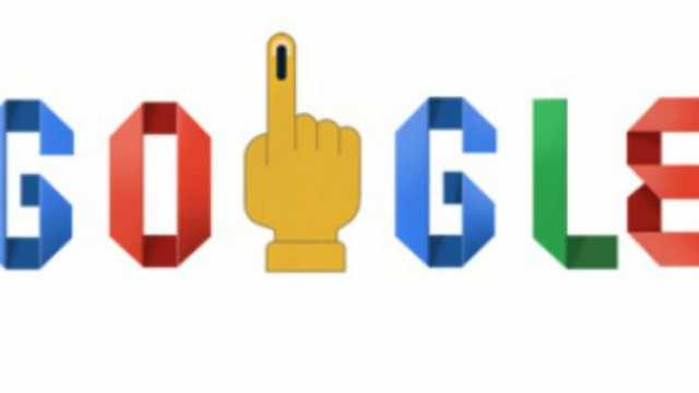 lok-sabha-polls-google-shows-how-to-vote-with-election-themed-doodle