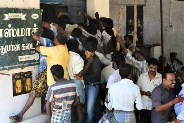 leave-the-tasmac-shop-for-4-days-in-tamil-nadu