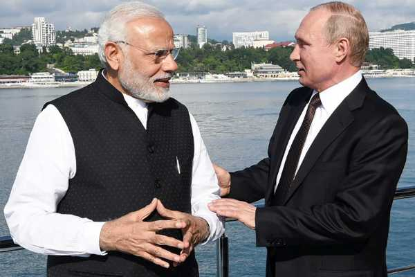 narendra-modi-now-conferred-with-russia-s-highest-decoration-order-of-st-andrew-the-apostle