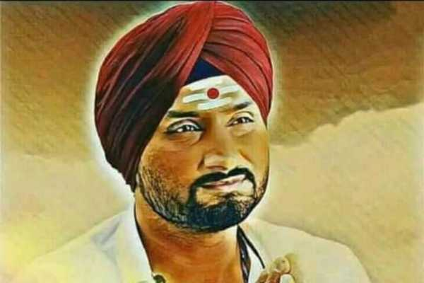 harbhajan-singh-wishes-to-tn-people-for-new-year