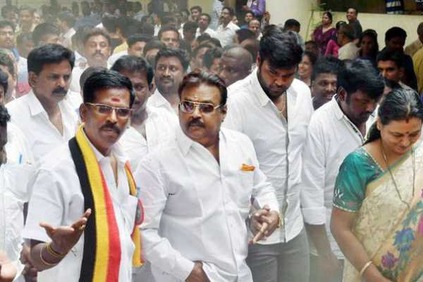 dmdk-vijayakanth-s-election-campaign-from-tomorrow
