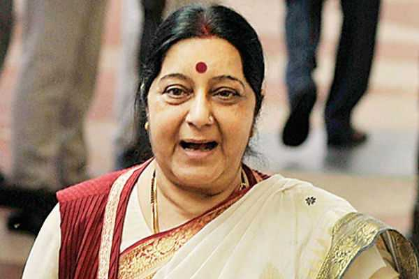 sushma-swaraj-condemns-azam-khan-compared-jaya-prada-with-draupathi