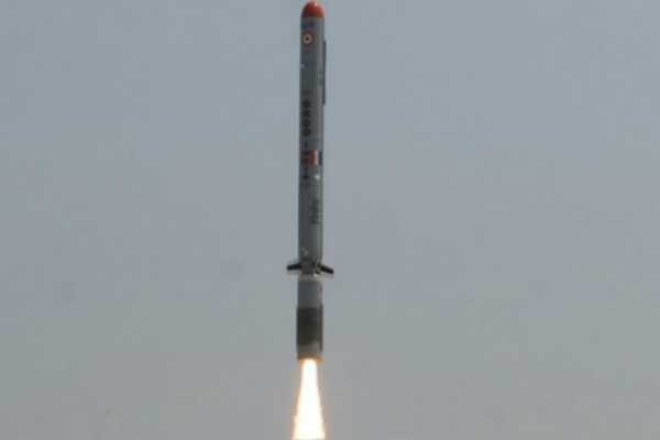 india-successfully-test-fires-sub-sonic-cruise-missile-nirbhay