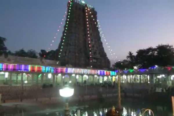 meenakshi-amman-temple-pattabhishek-festival