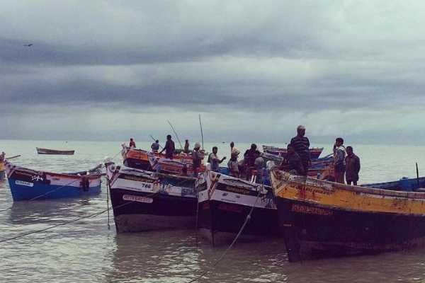 4-tamil-nadu-fishermen-released-sri-lankan-court-orders