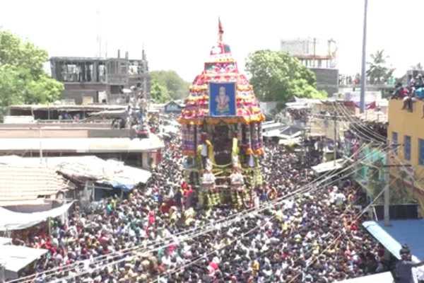 samayapuram-mariamman-temple-festival