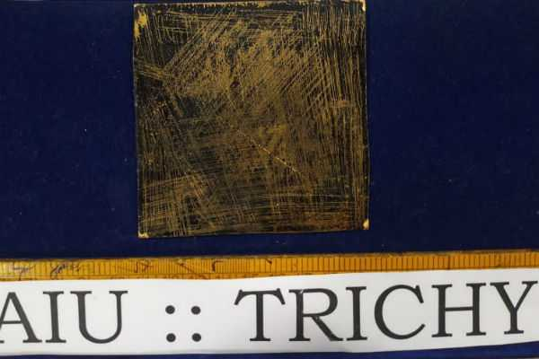 rs-6-lakhs-worth-gold-seized-at-trichy-airport