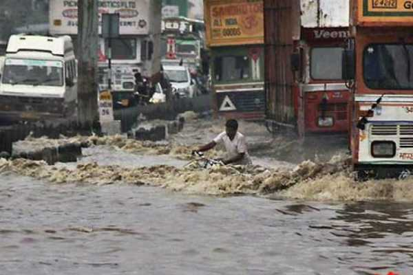 6-killed-in-rain-related-incidents-in-rajasthan