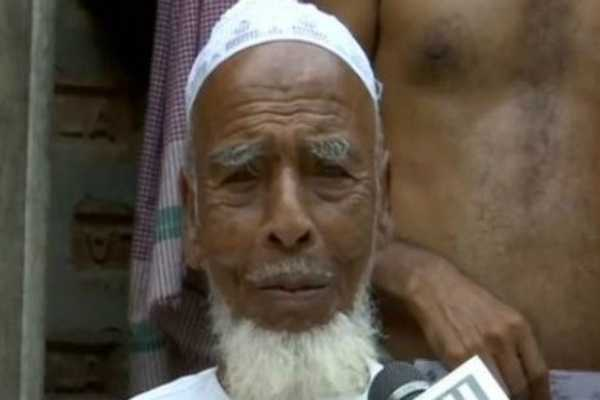 assam-116-year-old-to-cast-his-vote-in-karimganj