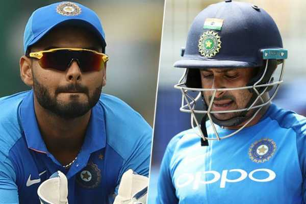 ambati-rayudu-rishabh-pant-among-india-s-standbys-for-icc-world-cup