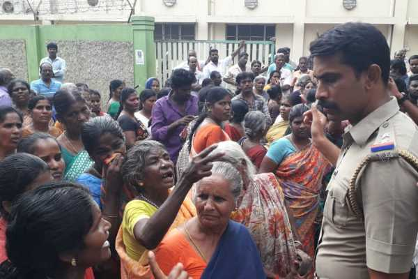 mother-and-baby-die-during-pregnancy-in-coimbatore