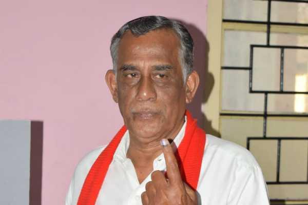 regularly-vote-cpm-candidate-pr-natarajan