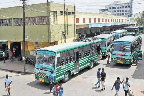 ooty-buses-are-not-in-active-people-are-in-trouble