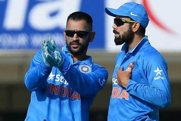 india-fortunate-to-have-ms-dhoni-behind-stumps-says-virat-kohli