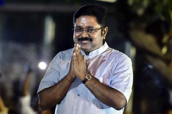 ttv-dinakaran-became-the-general-secretary-of-ammk