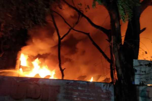 fire-accident-in-chennai-valluvar-kottam