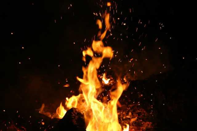 fire-accident-at-madhavaram-chennai