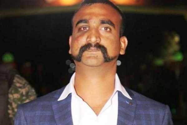 veer-chakra-award-abhinandan-s-name-is-recommended
