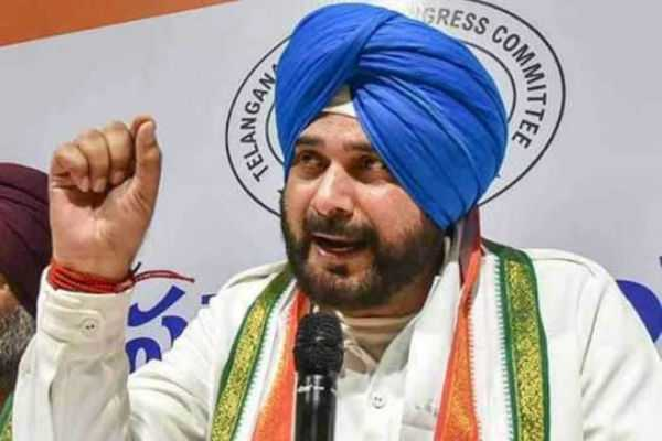 ec-notice-to-congress-minister-siddhu-for-violation-of-model-conduct