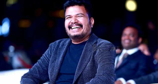 director-shankar-honored-directors