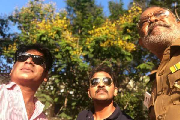 venkat-prabhu-is-a-villain-in-a-friend-s-film