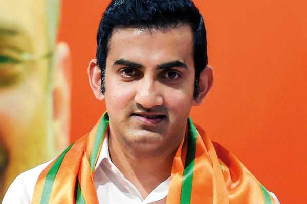 gautam-gambhir-is-bjp-s-candidate-from-east-delhi-constituency