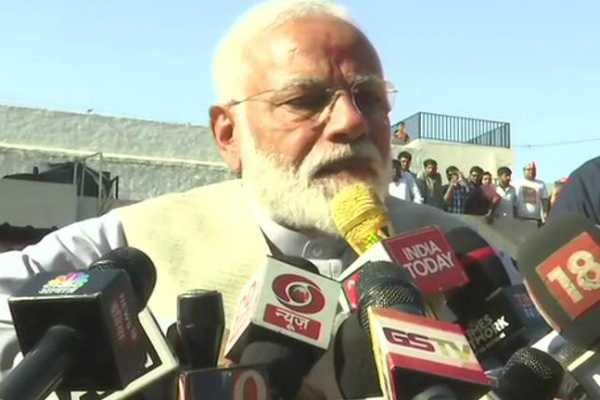 terrorism-s-power-is-ied-people-s-power-is-voter-id-pm-modi