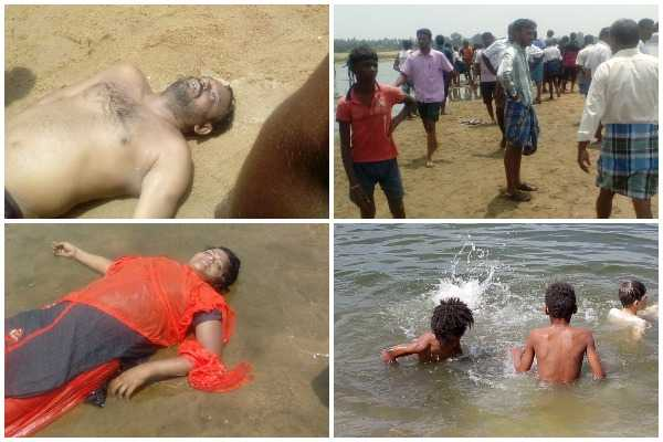 6-persons-found-dead-in-cauvery-river-in-namakkal-district
