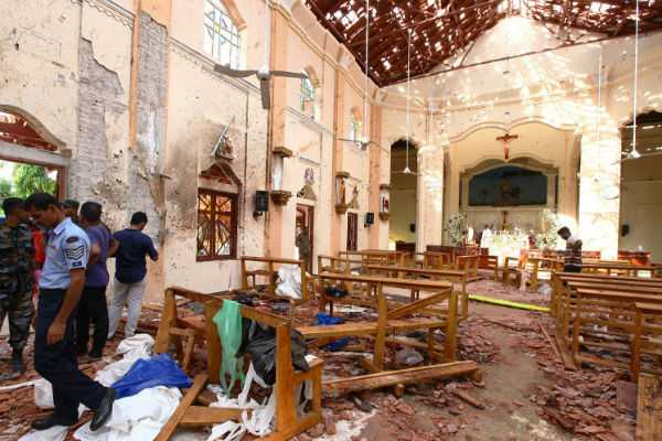 is-suspect-arrested-in-india-gave-infor-about-lanka-attacks