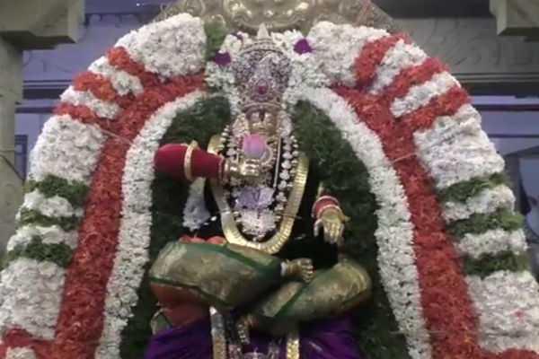 samayapuram-mariamman-temple-function