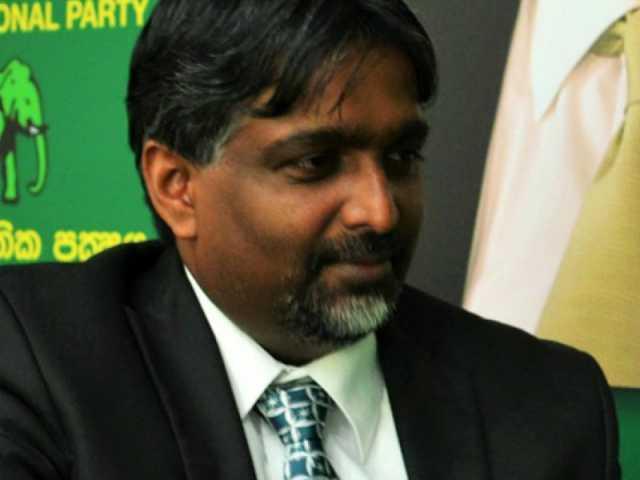 srilankan-mp-recieves-life-threaten-over-a-phone-call