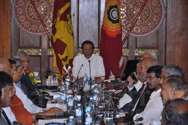 sri-lankan-prez-calls-for-all-party-conference-in-wake-of-sunday-s-attacks