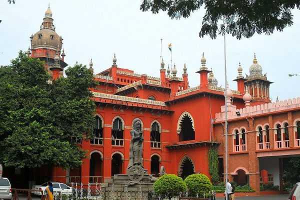 cpm-candidate-complaint-against-madurai-staff-in-chennai-high-court