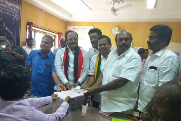 sulur-dmk-candidate-files-his-nomination